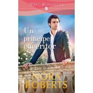 Un principe cuceritor | Nora Roberts imagine