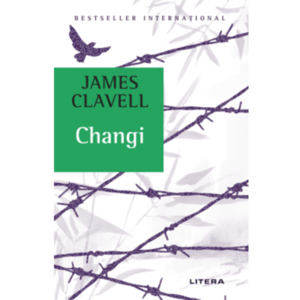 James Clavell imagine