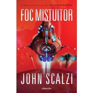 Foc mistuitor | John Scalzi imagine