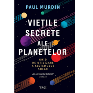 Paul Murdin imagine