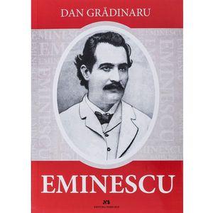 Eminescu   Dan Gradinaru imagine