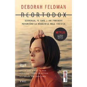 Neortodox | Deborah Feldman imagine