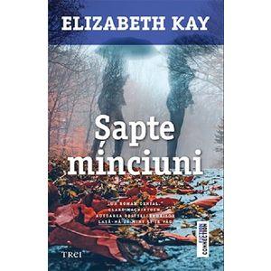 Elizabeth Kay imagine