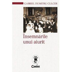 Gabriel Dumitru Culcer imagine