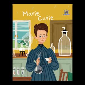 Marie Curie   Jane Kent imagine