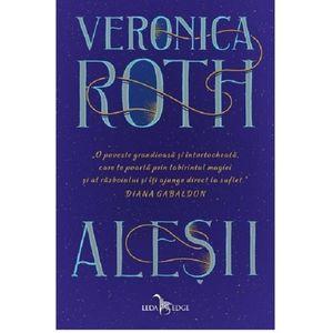 Alesii | Veronica Roth imagine