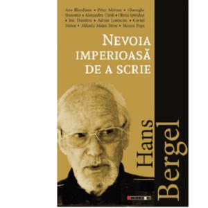 Nevoia imperioasa de a scrie | Ana Blandiana, Peter Motzan, Gheorghe Stanomir, Mircea Popa imagine