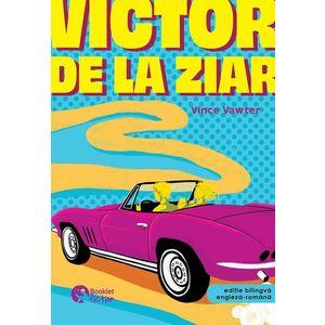 Victor de la ziar | Vince Vawter imagine