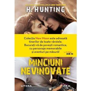 Minciuni nevinovate   H. Hunting imagine