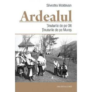 Ardealul   Silvestru Moldovan imagine