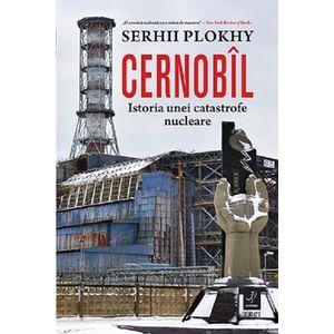Cernobil | Serhii Plokhy imagine