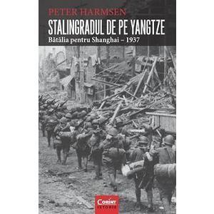 Stalingradul de pe Yangtze | Peter Harmsen imagine