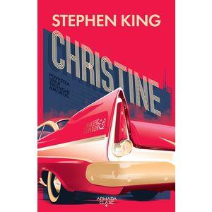 Christine   Stephen King imagine