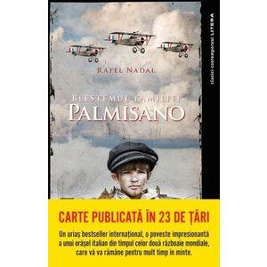 Blestemul familiei Palmisano | Rafel Nadal imagine