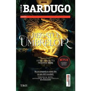 Regatul umbrelor | Leigh Bardugo imagine