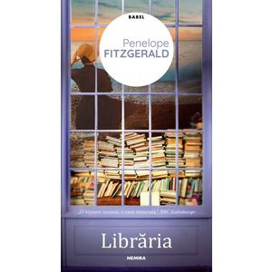 Libraria | Penelope Fitzgerald imagine