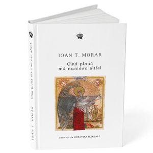 Cand ploua ma numesc altfel   Ioan T. Morar imagine