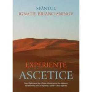 Experiente ascetice - Ignatie Briancianinov imagine