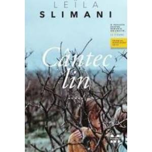 Cantec lin - Leila Slimani imagine