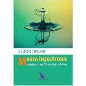 Eldon Taylor imagine