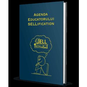 Agenda Educatorului SELLification | Bogdan Vaida, Calin Iepure, Razvan Curcubata imagine
