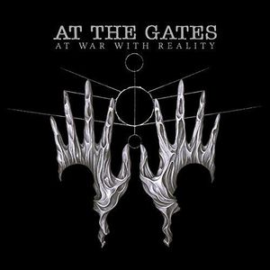At War With Reality | At The Gates imagine
