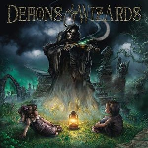 Demons and Wizards   Demons & Wizards imagine