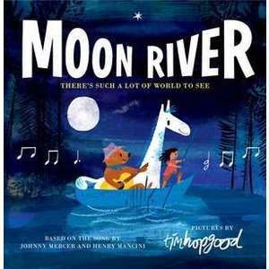 Moon River imagine
