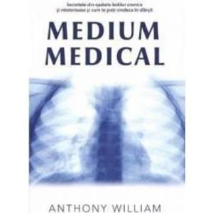 Medium medical - Anthony William imagine