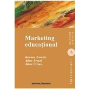 Marketing educational - Roxana Enache imagine