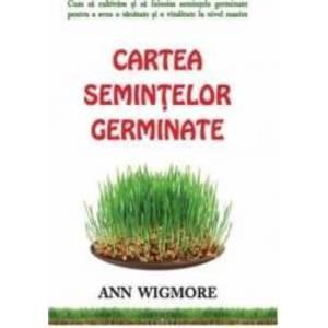 Ann Wigmore imagine