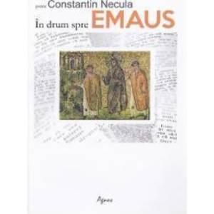 In drum spre Emaus - Constantin Necula imagine