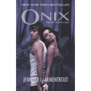 Lux Vol.2 Onix - Jennifer L. Armentrout imagine