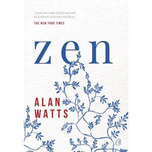Zen | Alan Watts imagine