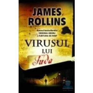 Virusul lui Iuda imagine