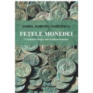 Fetele Monedei - Dorel Dumitru Chiritescu imagine