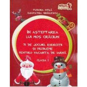 Moș Crăciun 1 imagine