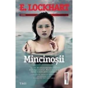 Mincinosii - E. Lockhart imagine