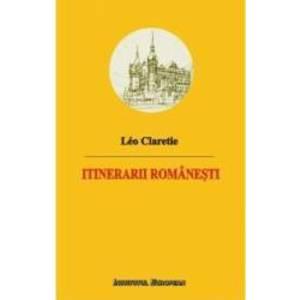 Itinerarii romanesti imagine