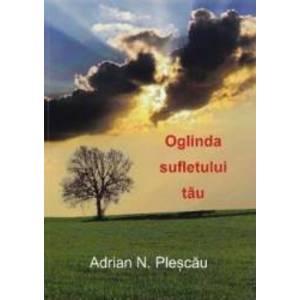 Oglinda sufletului tau - Adrian N. Plescau imagine