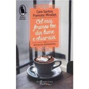 Care Santos, Francesc Miralles imagine