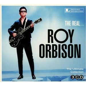 The Real... Roy Orbison   Roy Orbison imagine