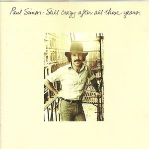 Still Crazy After All These Years   Paul Simon imagine