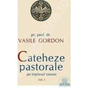 Vasile Gordon imagine