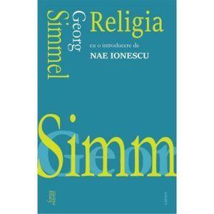 Religia | Georg Simmel imagine