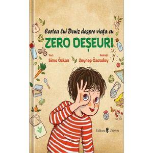 Zero deseuri | Sima Ozkan imagine