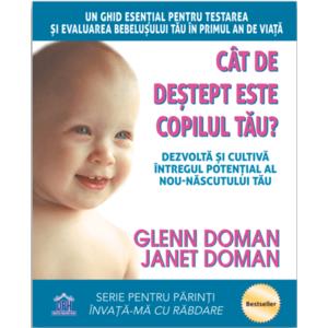 Glenn Doman, Janet Doman imagine