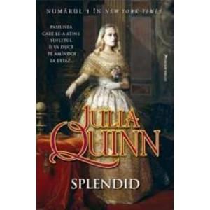 Splendid - Julia Quinn imagine