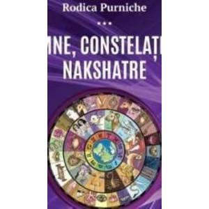 Semne, constelatii si Nakshatre imagine