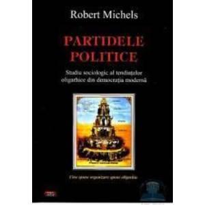 Partidele politice | Robert Michels imagine